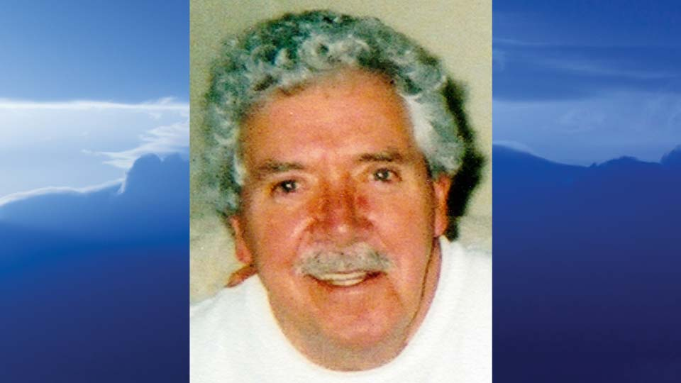 Thomas R. Williams, Howland Township, Ohio-obit