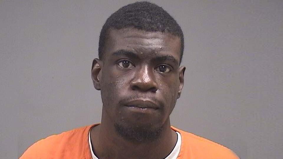 Traeshaun Turner, murder indictment