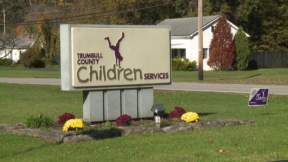 Trumbull County Children Services levy renewal