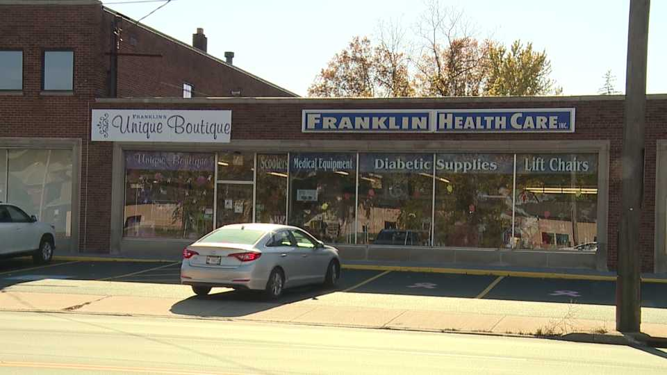 Unique Boutique in Warren helps women dealing with breast cancer