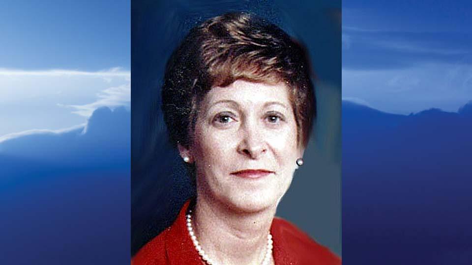 Virginia M. McCreery, Boardman, Ohio-obit