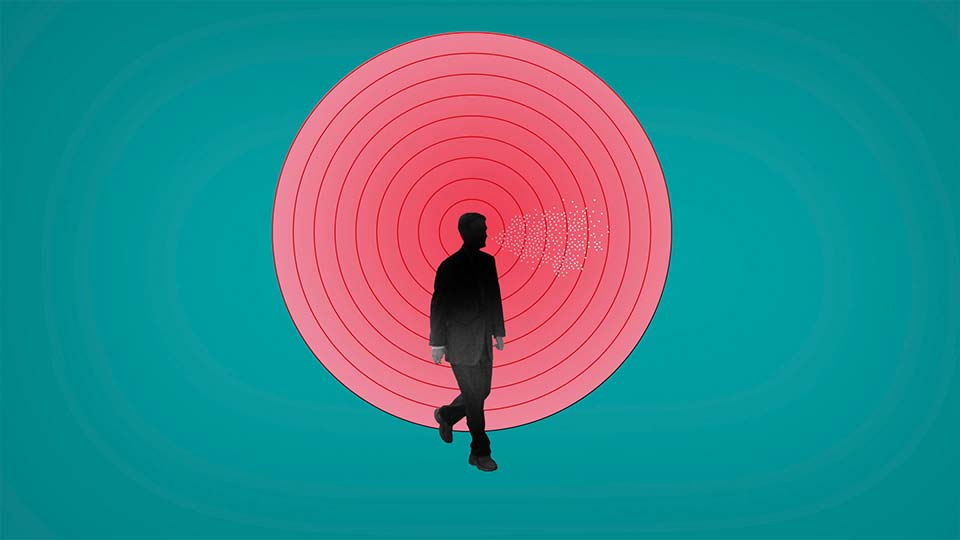 Virus Outbreak Viral Questions Aerosols
