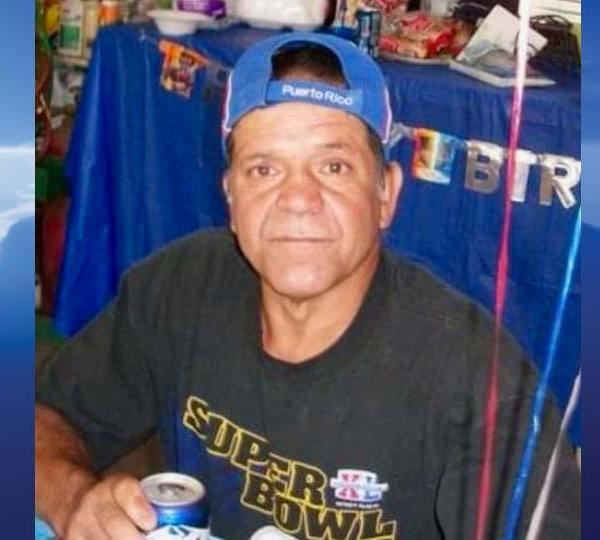 Walter Perez, Youngstown, Ohio-obit