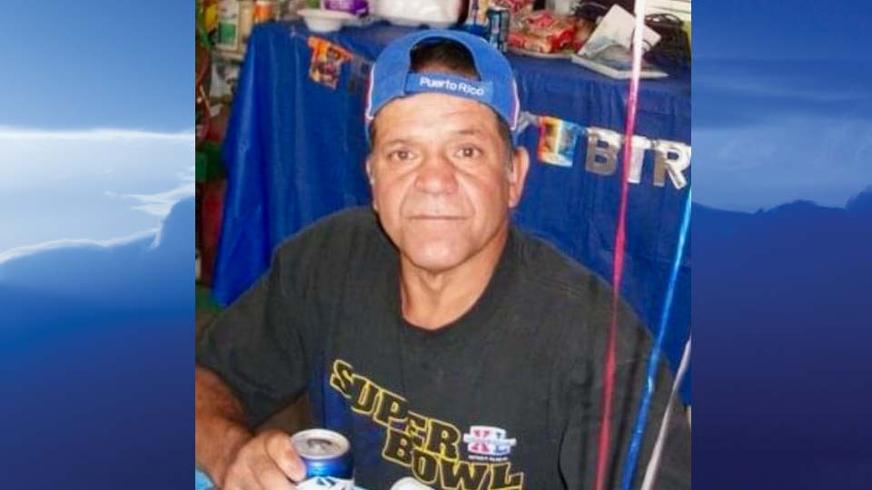 Walter Perez, Youngstown, Ohio-obit