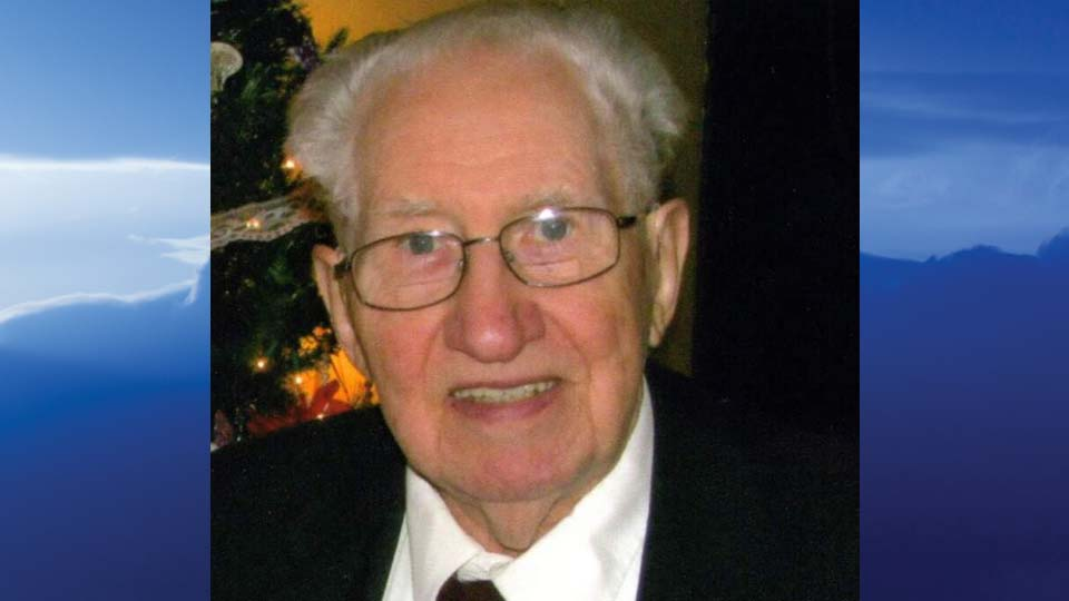 Walter Thomas Campbell, Salem, Ohio - obit