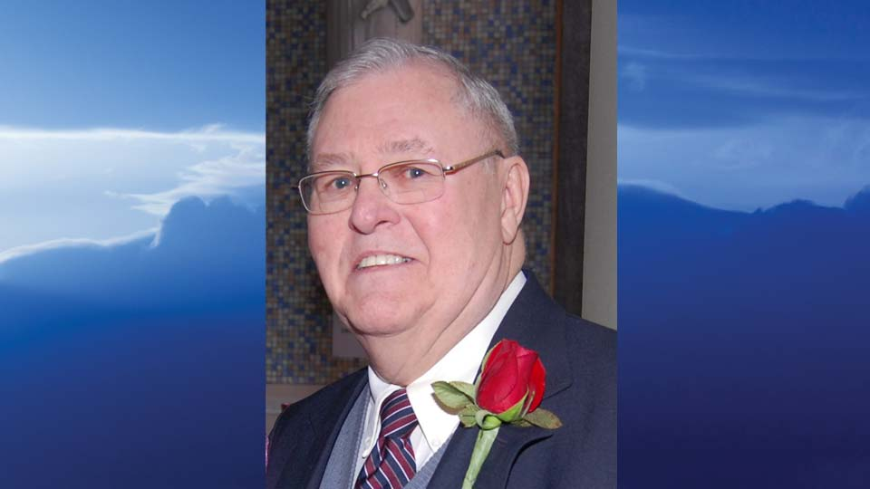 William Thayer Martin, Jr., Austintown, Ohio - obit