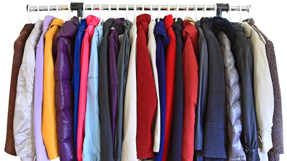 Winter Coats, Coat Drive, Donation, generic