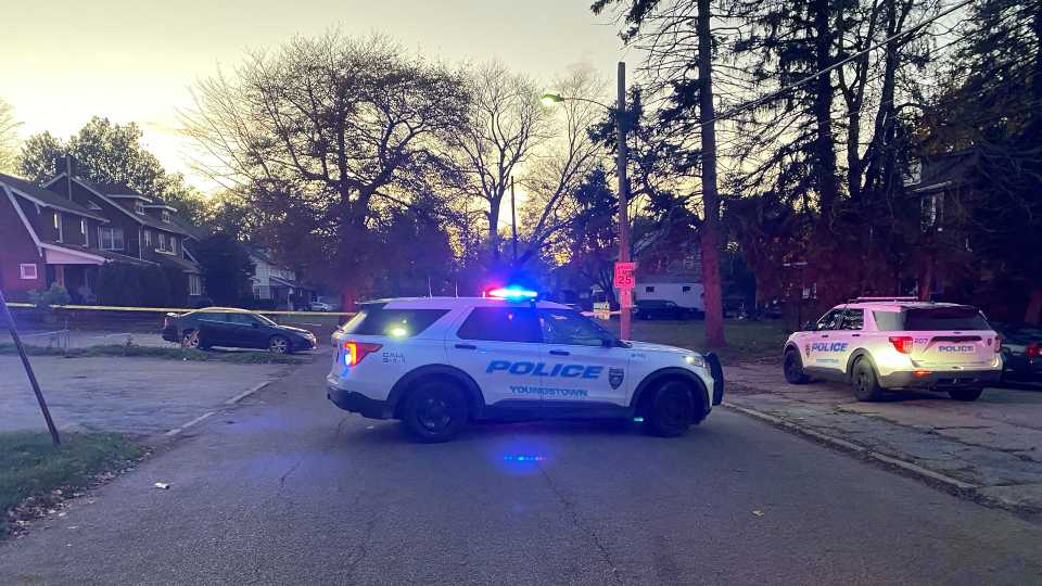Youngstown homicide on Market Street