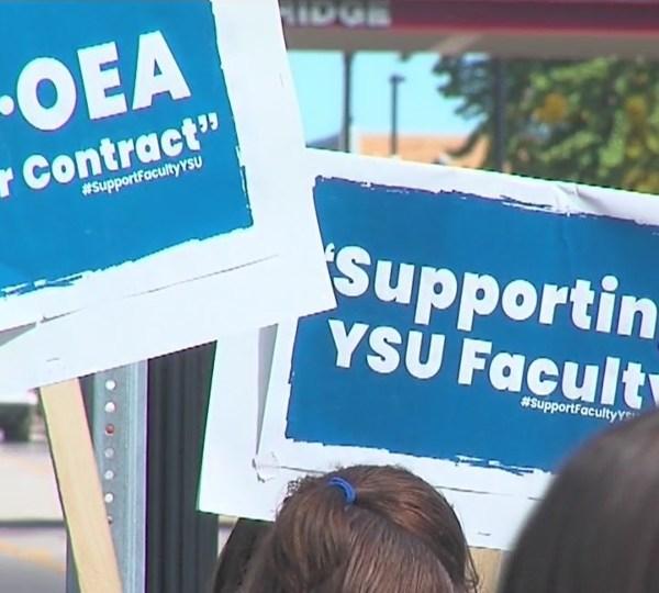 YSU-OEA strike