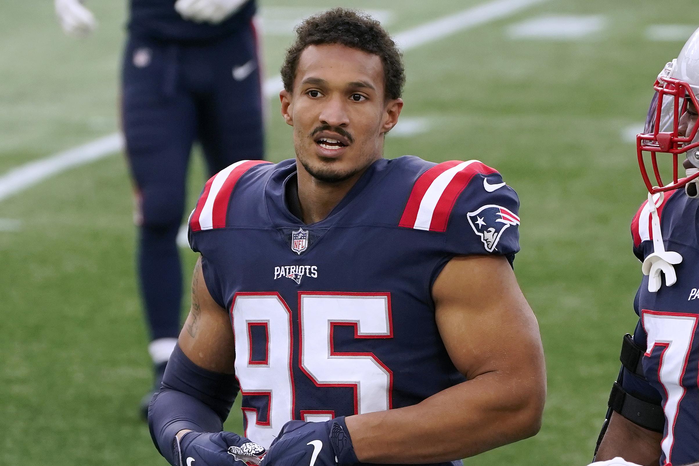Patriots release former YSU football standout | WKBN.com
