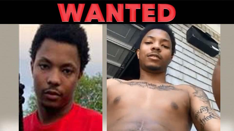 Adarus Macio Black, wanted, murder charge, Akron, Ohio