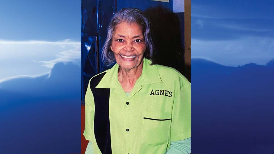 Agnes Dean, Youngstown, Ohio-obit