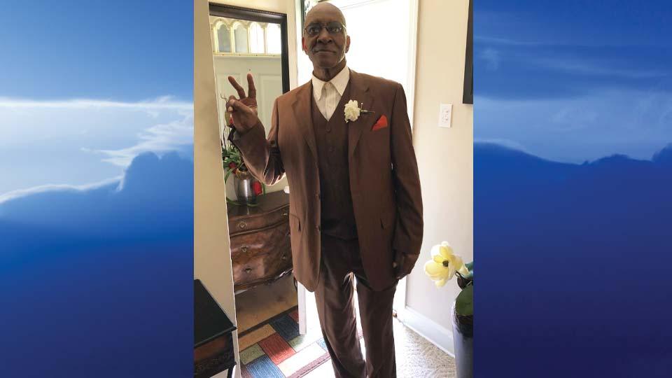 "Amos ""Peanut"" Leonard Walker, Sr., Youngstown, Ohio - obit"