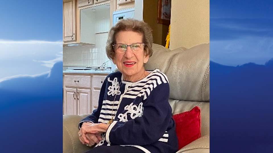 Anita J. Cheff, Austintown, Ohio - obit
