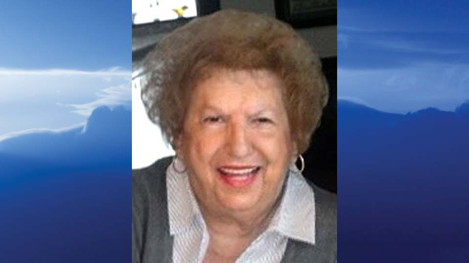 "Ann Marie ""Dolly"" Meckes, Girard, Ohio - obit"