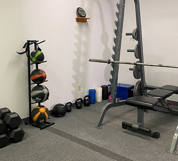 Axio Fitness Churchill, Ohio