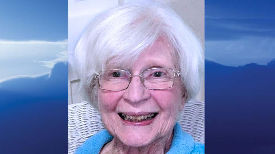 Bettie Patricia Rugh, Neshannock Township, Pennsylvania - obit