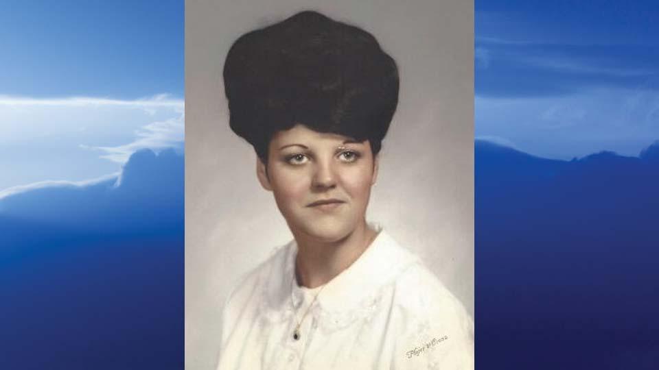 Betty L. Porter, Alliance, Ohio - obit