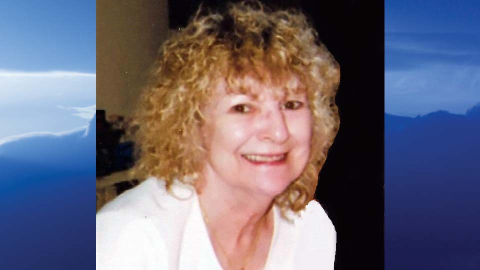 Beverly Ann Leon, Masury, Ohio - obit