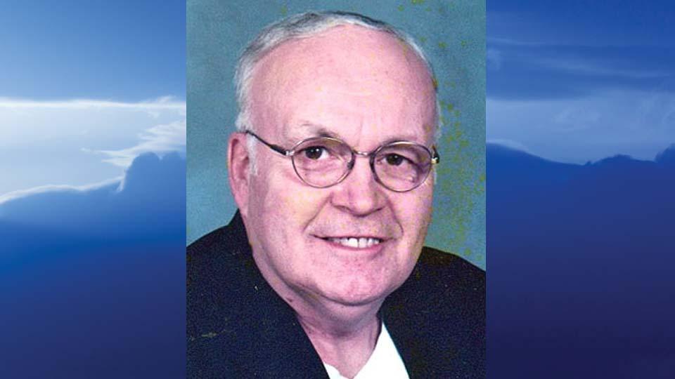 Buddy J. Fares, Jr., Austintown, Ohio - obit
