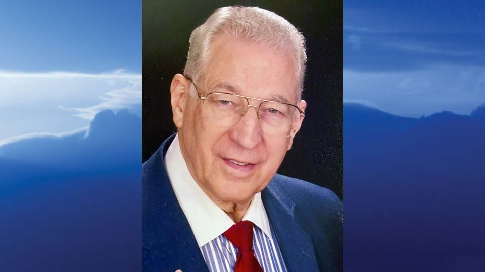 Carl 'Gene' Blakeman, Jr., Boardman, Ohio - obit