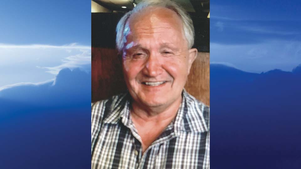 David J. Nemes, Youngstown, Ohio - obit