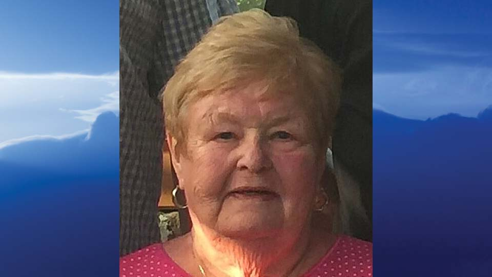 Donna J. Fannon, Youngstown, Ohio-obit