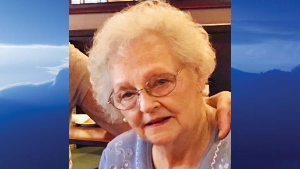 Dorothy Anne (LaBuda) Kvesich, Warren, Ohio - obit