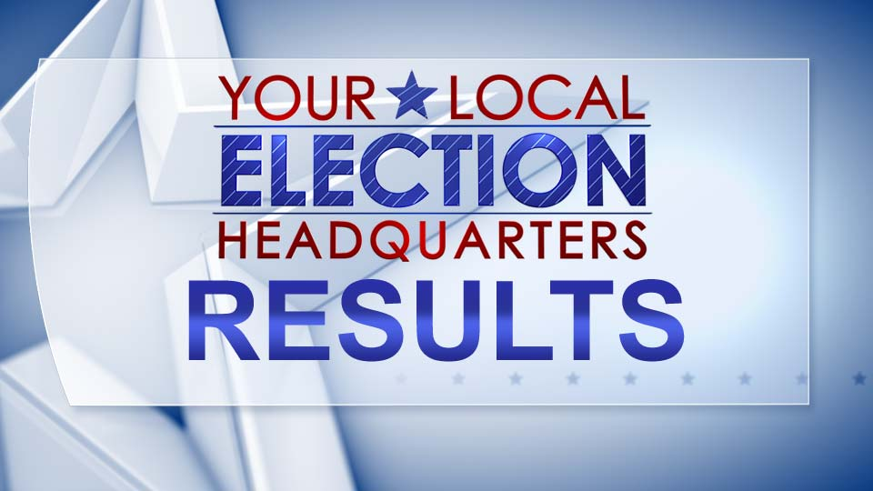 Election Results: Your Local Election Headquarters