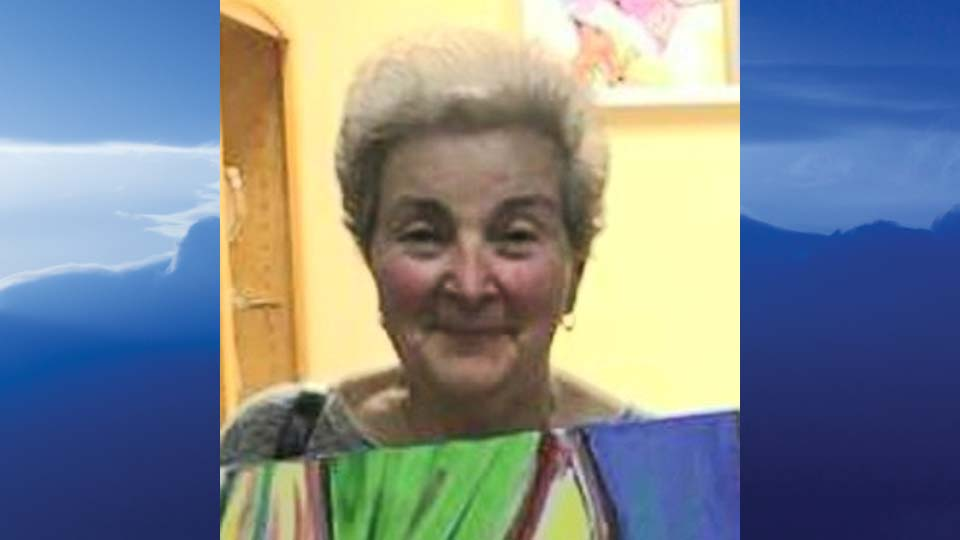 "Elizabeth ""Betty"" Vivo Campbell, Poland, Ohio - obit"