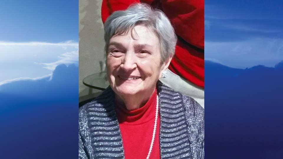 Ellen Jayne Hart, Boardman, Ohio - obit