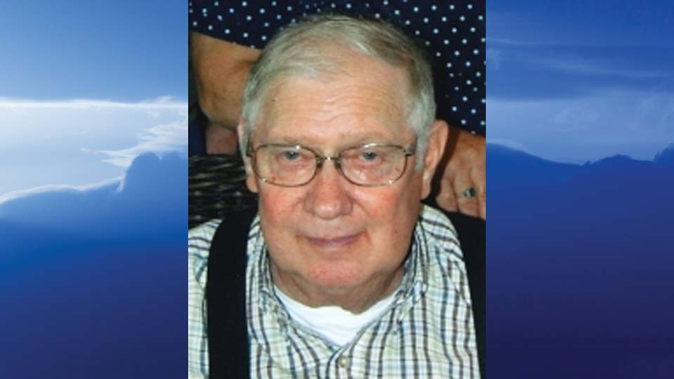 Elridge Buckley Marshall, Cortland, Ohio - obit