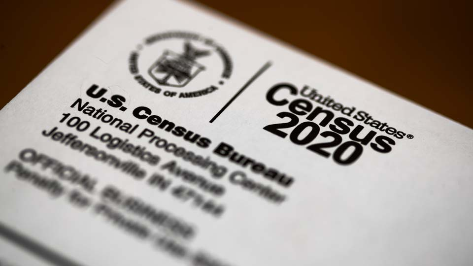 U.S. Census Bureau has denied any attempts to systemically falsify information during the 2020 head count