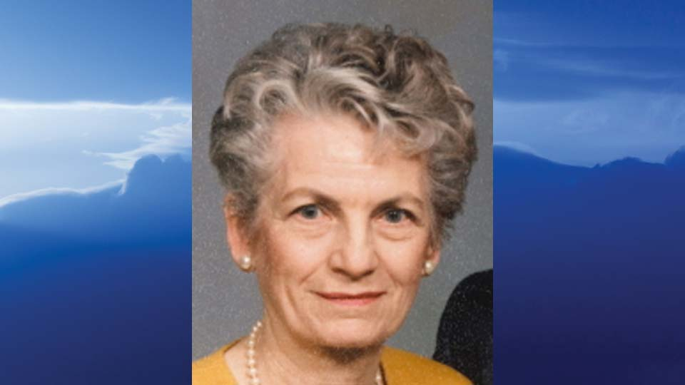 Evelyn Jane Medzie, North Jackson, Ohio - obit