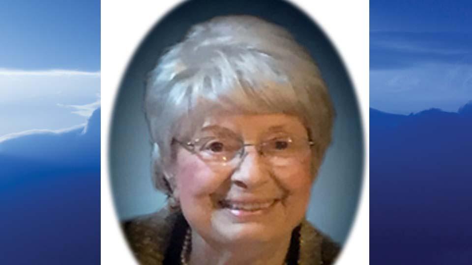 Florence M. Nichols, Hermitage, Pennsylvania - obit