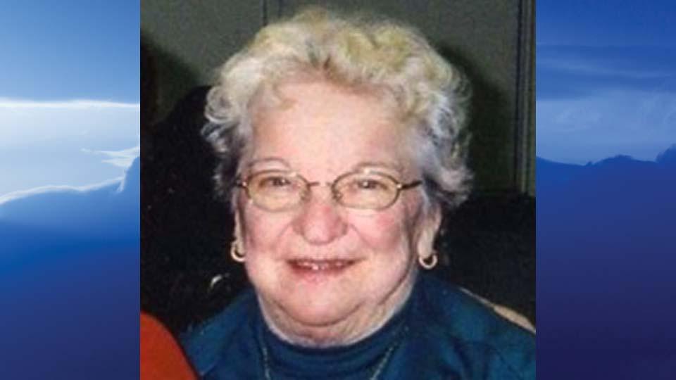Frances Marie Moretti, Hermitage, PA - obit
