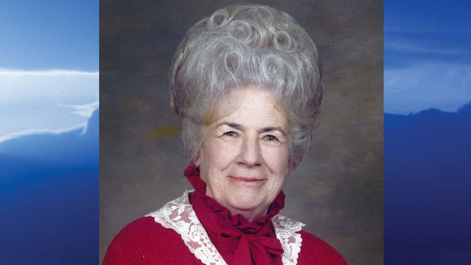 Fronia J. Boggs, Niles, Ohio - obit