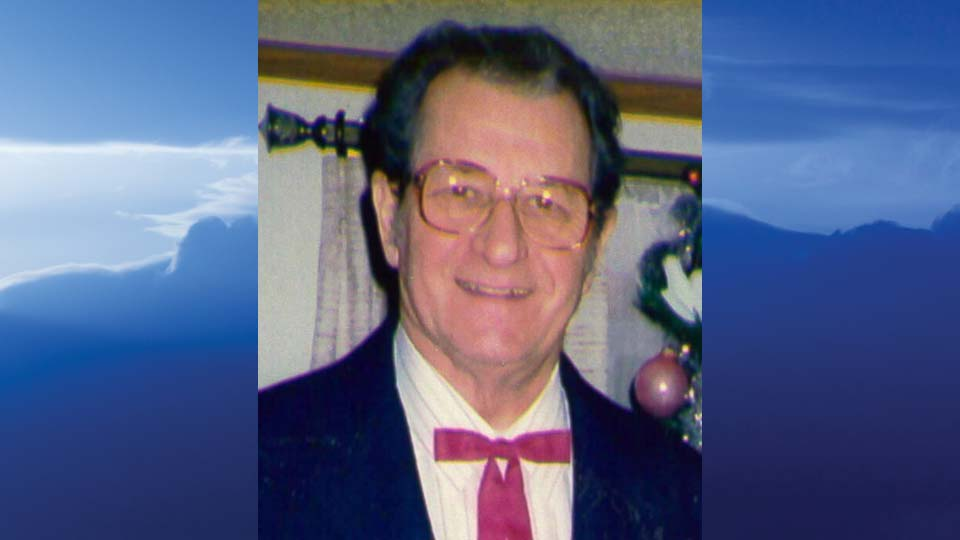"Harry ""Lee"" Coppock, Columbiana, Ohio - obit"