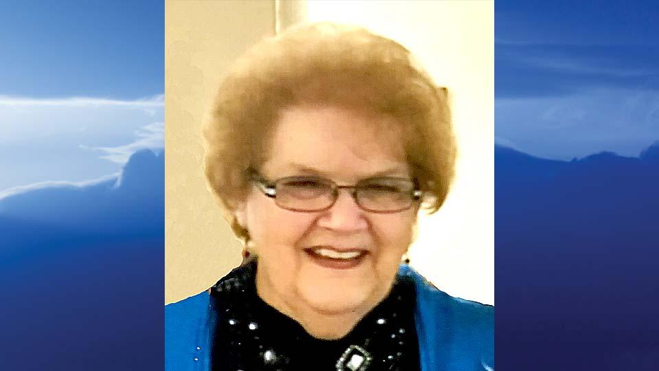 Ila Jeanne Paxson, salem-ohio-obit
