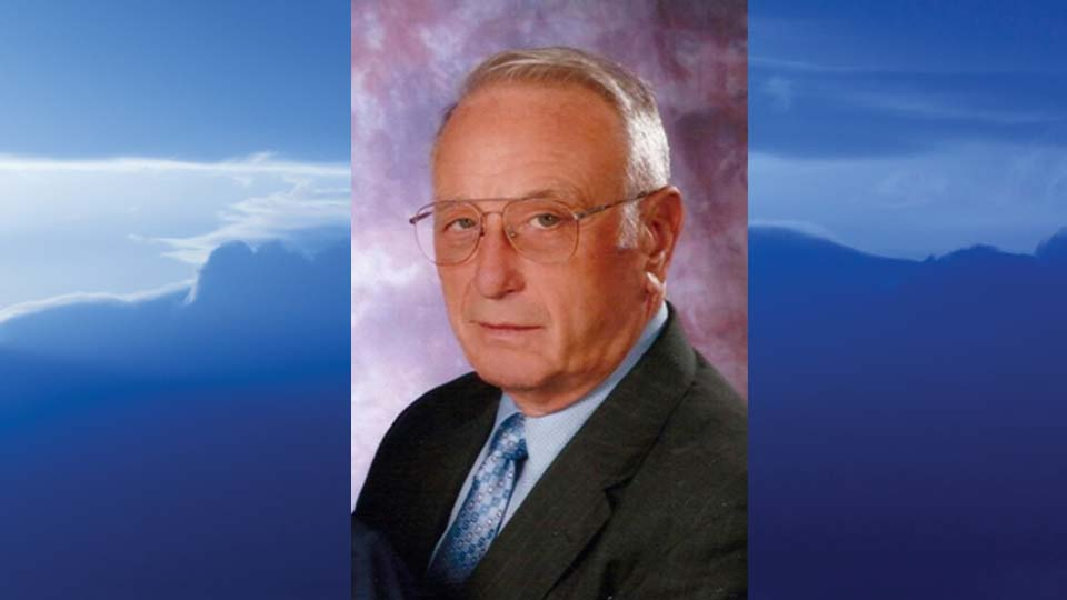 James J. Vitus, Campbell, Ohio - obit
