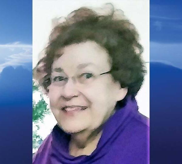 Janet Finney, Howland Township, Ohio - obit