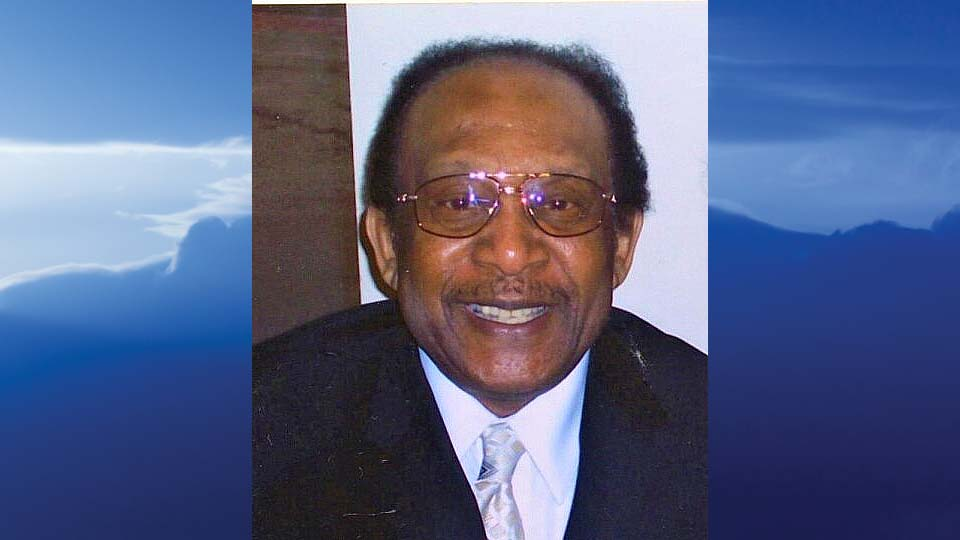 Joseph A. R. Harris, Youngstown, Ohio-obit
