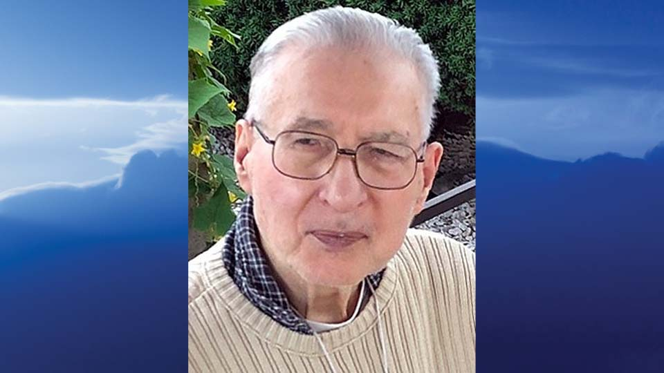 Joseph R. Billec, Austintown, Ohio - obit