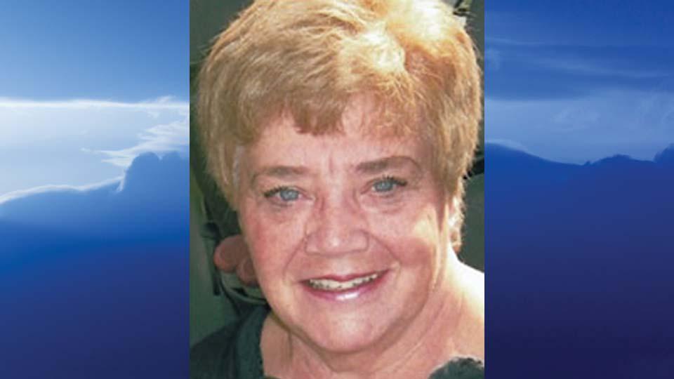 Joyce Weaver, Greenville, Pennsylvania - obit