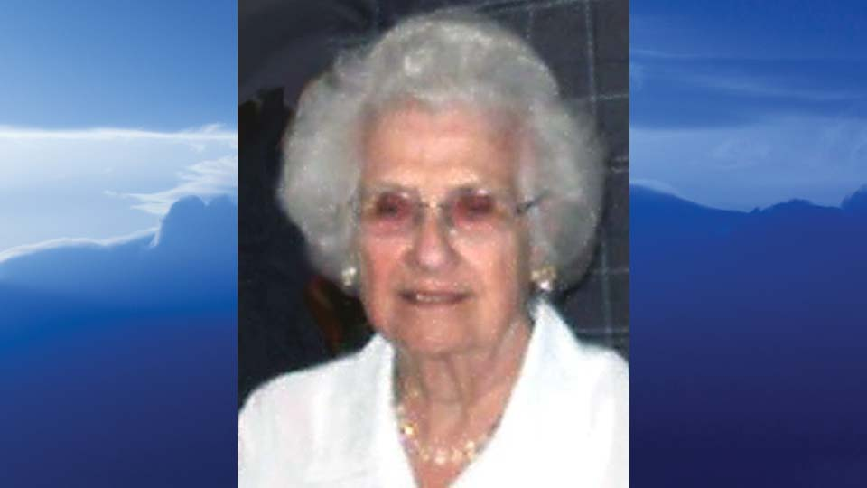 Julia E. Ivanisin, Youngstown, Ohio - obit