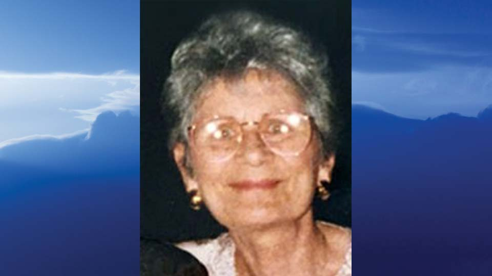 Klaudia Lenyk, Youngstown, Ohio - obit