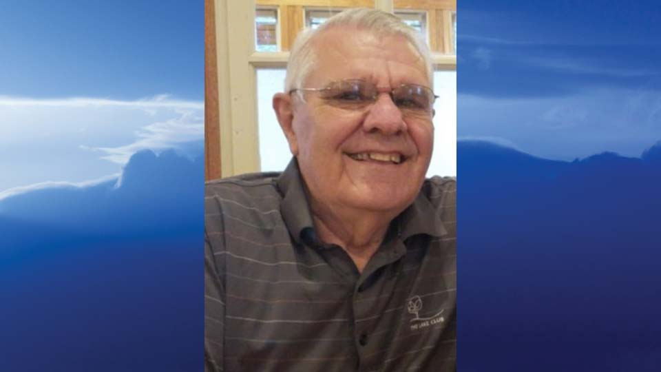Larry Carpenter, Austintown, Ohio - obit