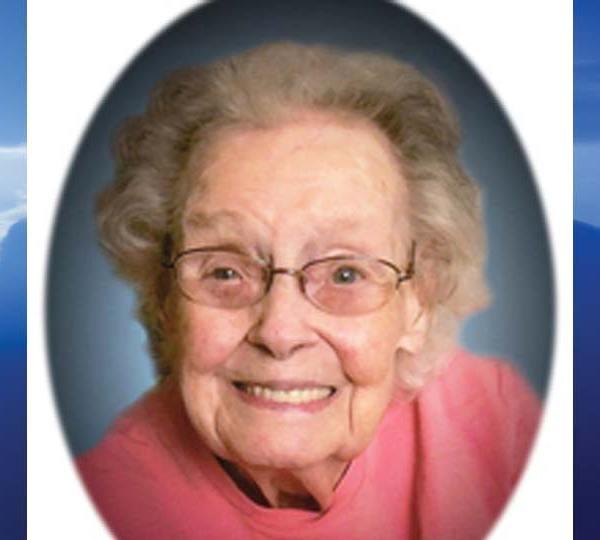 Lois Lahr, Edinburg, Pennsylvania - obit