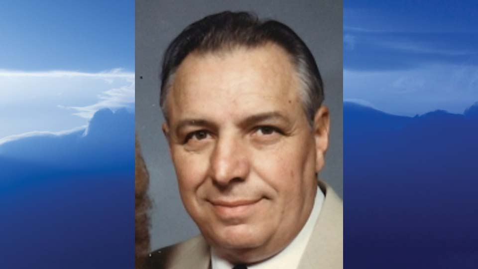 Louis C. Bertuzzi, Warren, Ohio - obit