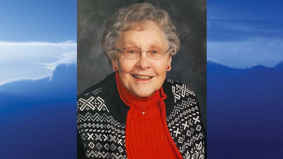 "Margaret ""Peg"" Brittain, East Palestine, Ohio - obit"
